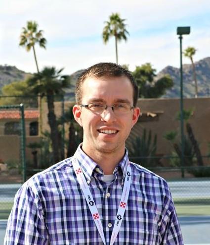 Dr. Andrew Weaver